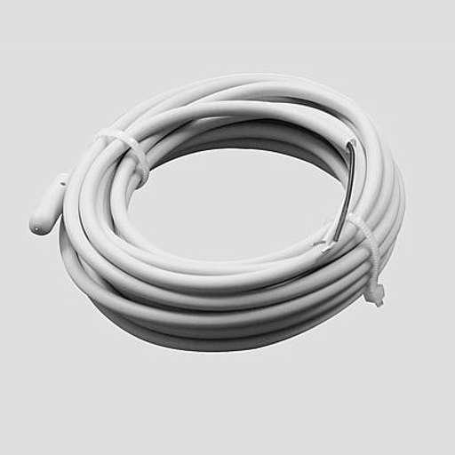 10K NTC mit 2m Kabel ideal als Temperatursensor für Thermostat