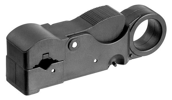 Koaxmesser Abisolier Werkzeug Messer für RG58 RG59 Koaxkabel