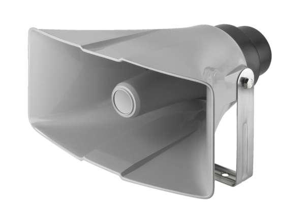 Druckkammerlautsprecher Trichterlautsprecher 40W 100V ELA Übertrager