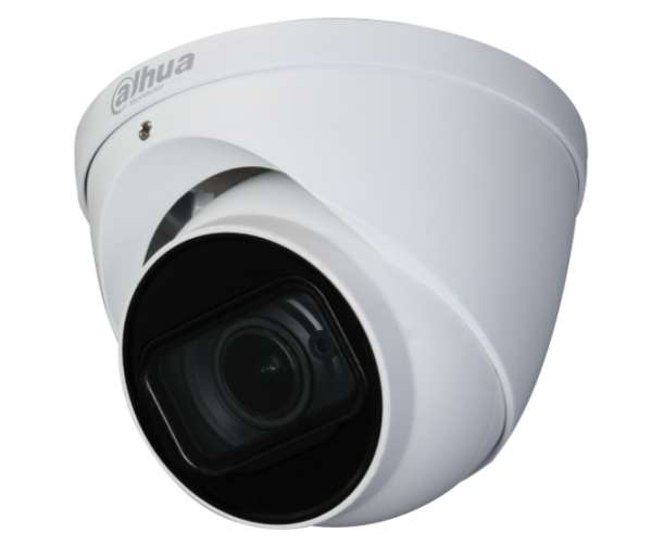 4MP Dome 4in1 AHD TVI CVI CVBS IP67 3-13mm Motorzoom IK10 integr Mikrofon IR60m