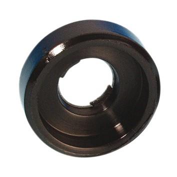 Kunststoffscheibe Unterlagsscheibe für 483mm 19zoll Technik