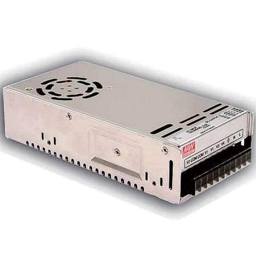 Quad Netzteil 150W SNT CASE mit 5V 15V -15V 24V