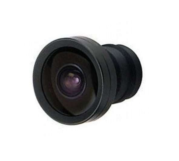 M12 Objektiv Fixfocus 2,1mm 97-100Grad