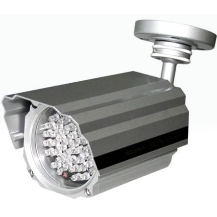 LED IR Scheinwerfer Infrarot Nachtsicht Reichweite 60m 12V