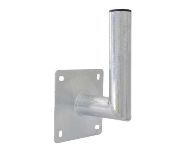 Mast Minimast Halter Wandhalter mit 150mm Ausleger