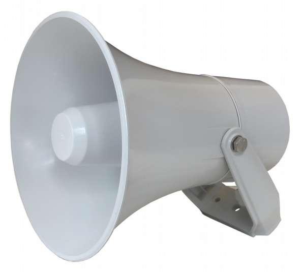 ELA Druckkammer Lautsprecher IP67 HP15T 100V 15/20W -50-+90°C