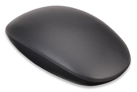 Funkmaus Wireless Stealth Touch Maus ohne Tasten - USB Funkempfänger