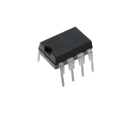 TLC271 DIP8 OP AMP 1-fach Operationsverstärker