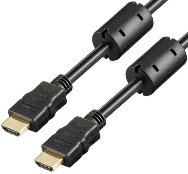 15m HDMI Kabel Stecker auf Stecker V1.4