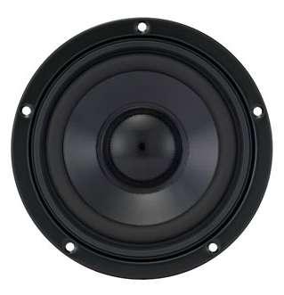 146mm Basslautsprecher 80W 4ohm Tieftöner Mitteltöner W130S