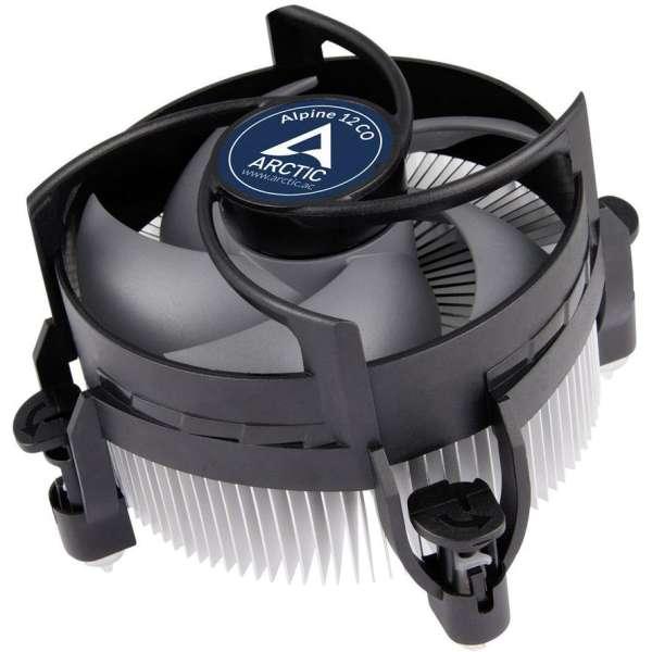 CPU Kühler für INTEL CPU Sockel LGA 1150 1151 1155 1156 Alpine