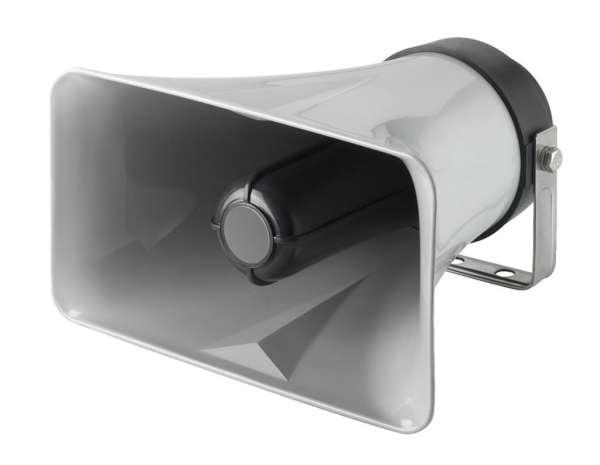 Druckkammerlautsprecher Trichterlautsprecher IP66 NR33KS 23W 8Ohm