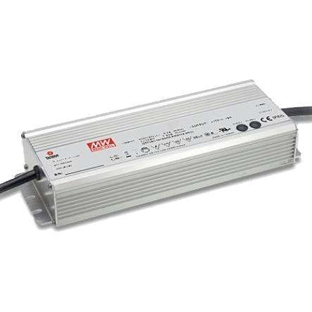 12V Netzteil 12V 260W 22A IP65 LED Trafo Spannung nachstellbar
