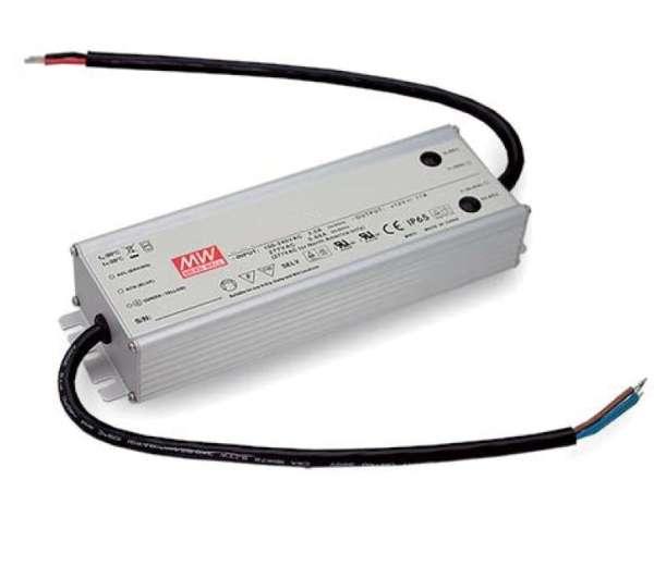 24V Netzteil 24V 150W 6,3A IP65 Metallgehäuse