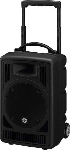 TXA820 CD Transportables Verstärkersystem mit Funkempfänger