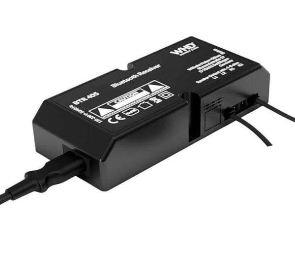 2x20W Verstärker BTR405-230 Aktiver Deckenverstärker mit Bluetooth mit APP und Klangregler