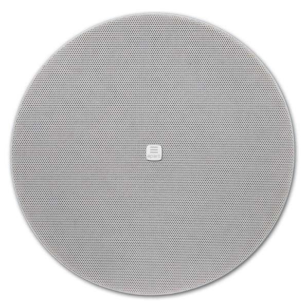 250mm ELA Deckenlautsprecher 100W 2-wege HiFi Pro IP54 CMX20DT mit 100V ELA Trafo