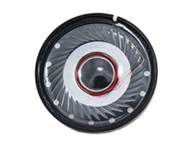 40mm Lautsprecher 32-Ohm rund ohne Blende