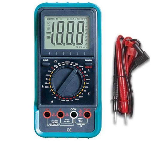 Messgerät S213201 Universalmessgerät