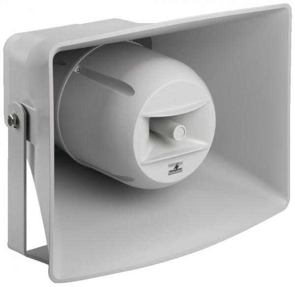 Soundprojektor IT400TW mit Bügel mit 100V Trafo 60W
