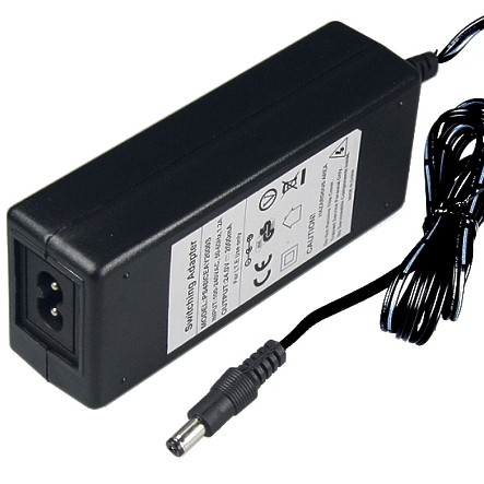24V Netzteil 24V 48W 2A Stecker 5,5x2,1mm PS65-C8