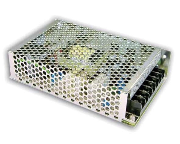 12V Netzteil 12V 100W 8,5A Case SNT Klemmen RS100