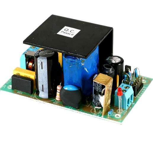 Netzteil 5V 9V 12V 15V 18V 24V einstellbar 230V Mini Netzteil Open Frame