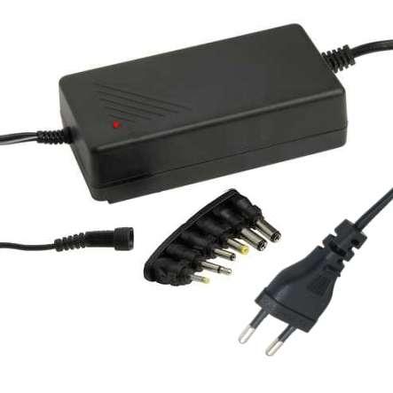 60W Netzteil wählbar 6V 7,5V 9V 12V bis 5A 13,5V 15V bis 3,8A