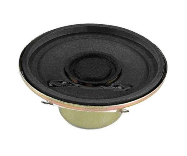40mm Lautsprecher 8-Ohm rund
