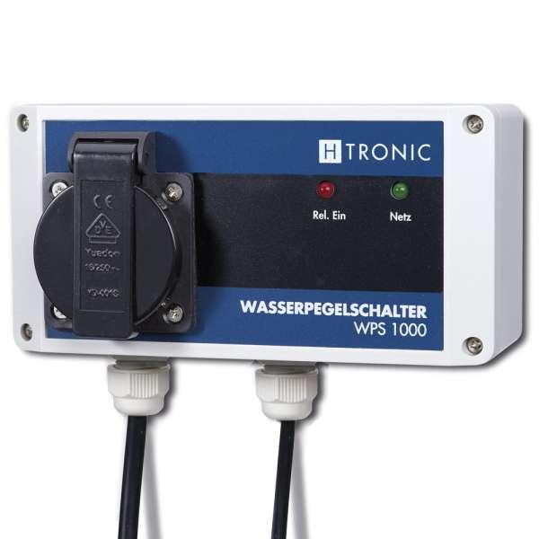 Wasserpegelschalter Wasserpegel Pumpen Steuerung 230V mit Relais