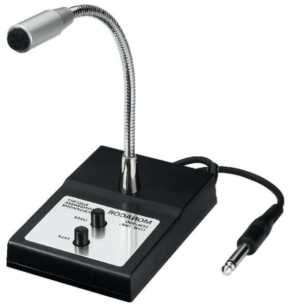 Tischmikrofon Mikrofon mit 200mm Schwanenhals