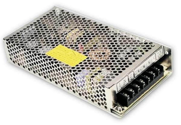 12V Netzteil 12V 150W 12A Case Schaltnetzeil Eingang 88-264V