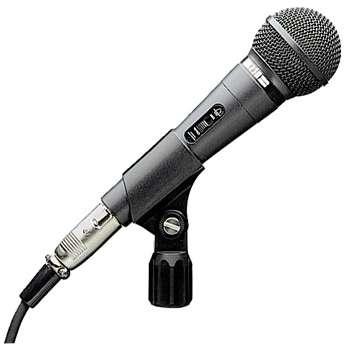 Mikrofon dynamisches mit 5m Kabel DM200K