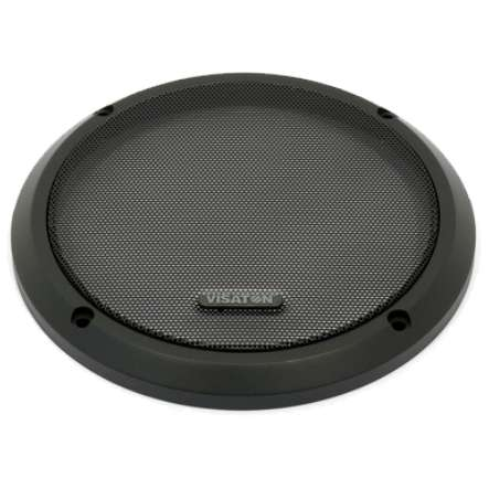 Lautsprechergitter 172mm Gitter für 165mm Lautsprecher