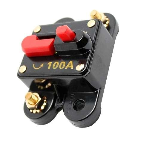 Sicherungsautomat 12V 100A Automat