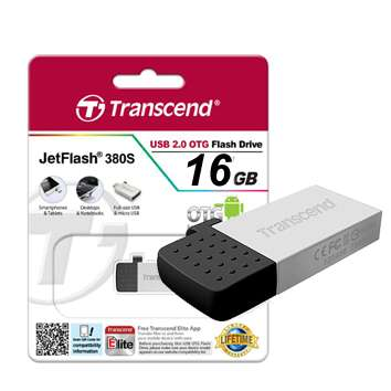16GB USB Speicher OTG Micro+USB-A USB2