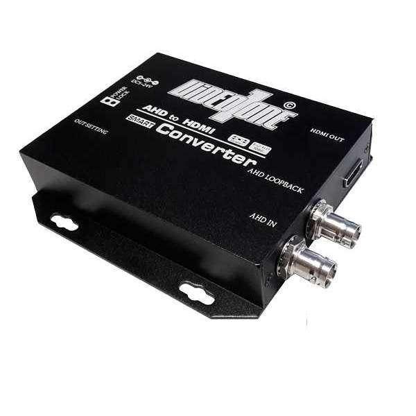 Signalkonverter AHD auf HDMI Wandler