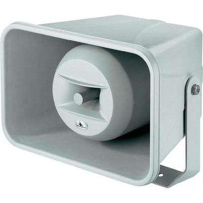 Soundprojektor IT-300TW mit Bügel mit 100V Trafo 30Watt