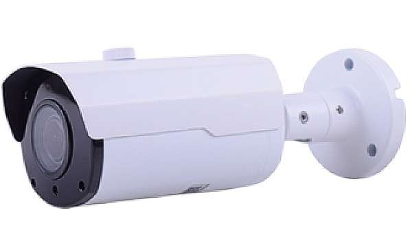 2MP Bullet 4in1 Kamera AHD TVI CVI CVBS IP67 3-12mm Varioobjektiv Motorzoom