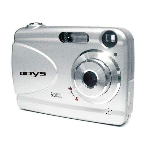 Digitalkamera 3MP PocketCam 5200 3,1Mio.Pixel