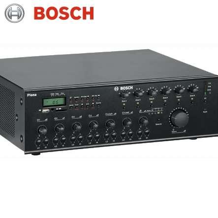 240W ELA Verstärker PLN-6AIO240 mit 6Zonen UKW MP3 Player