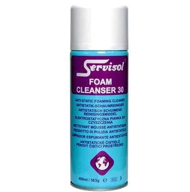400ml Antistatik Spray mit Schaumreiniger ESD Cleanser30