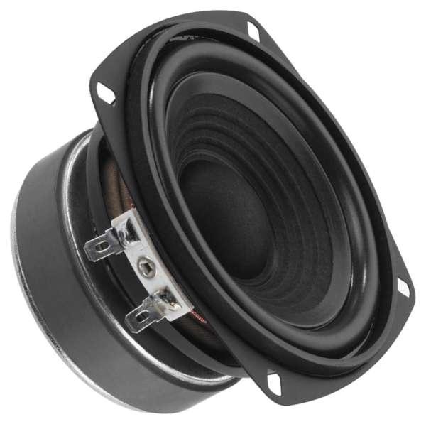 105mm Tieftöner Bass 60W 8Ohm SP-60/8 HiFi Ersatzbass