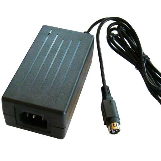 Kassen Bondrucker 24V Netzteil 230V auf 24V 2,5A 3pol SnapIn