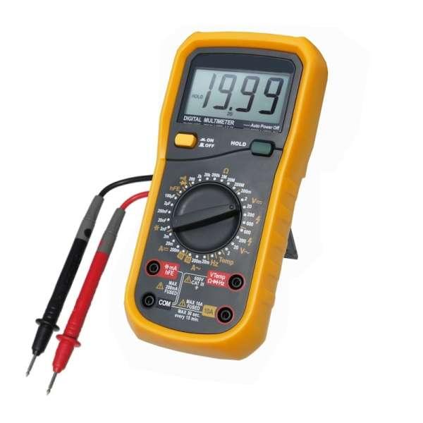 Messgerät Digital Multimeter 74 Universalmessgerät