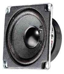 50mm Lautsprecher 5W 8ohm FRWS5 Breitband
