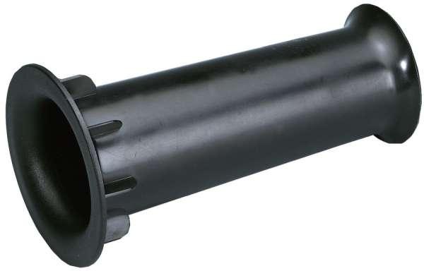 75mm Bassreflexrohr MB45TR Trompetenform L 139mm