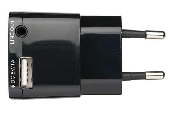 Bluetooth Empfänger für ihre Stereoanlage