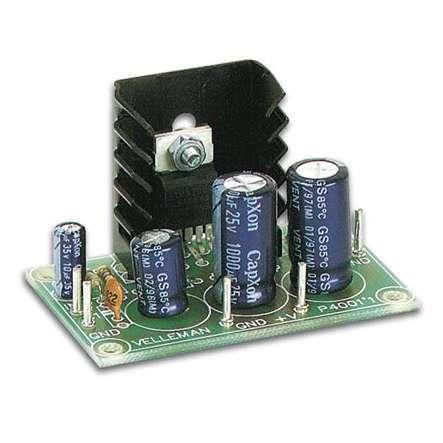 7W Verstärker Mono Fertig Modul 8-18V