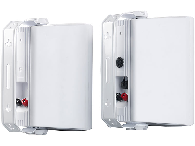 WLAN Lautsprecher mit Bluetooth | Lautsprecher